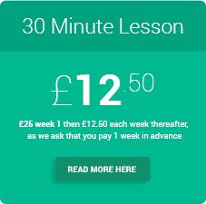 30-minute-lesson
