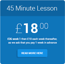 45-minute-lesson
